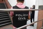 Polícia Civil prende ex-integrante da 'quadrilha de Valdetário Carneiro' em Mossoró