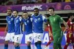 Cautelosa, seleção brasileira encara Japão na Copa do Mundo de futsal