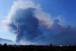 La Palma registra tremor de magnitude 4,5 - o maior até agora
