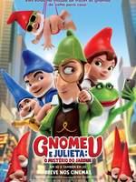 Gnomeu e Julieta: O mistério do jardim 3D