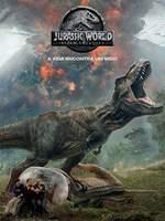 Jurassic World: Reino Ameaçado 3D
