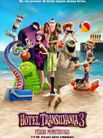 Hotel Transilvânia 3 3D