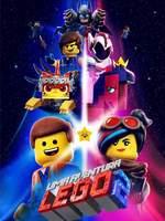 Uma Aventura LEGO 2 3D