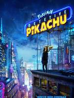 Pokemon: Detetive Pikachu 3D