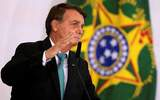 ONG denuncia Bolsonaro a tribunal internacional por 'crimes contra a humanidade'