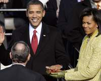 Obama terá mandato complicado