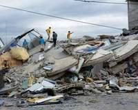 Unicef alerta que terremoto no Equador deixou 120 mil crianças sem escola
