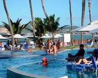 RN registra 68% de ocupação em hotéis durante feriadão de 12 de outubro