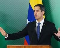 Apagão atinge novamente a Venezuela