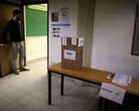Eleições na Argentina e no Uruguai transcorrem com normalidade