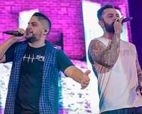 Arena das Dunas se prepara para show de Jorge e Mateus no final de semana