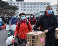 China volta a anunciar que não registrou novas infecções locais