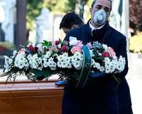 Itália chora a dor e a morte de mais de três mil pessoas