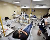 Bancos de leite e sangue têm queda nas doações por causa de quarentena