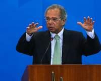 Paulo Guedes critica 'negativistas'