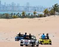 CNC: Turismo brasileiro acumula prejuízo de R$ 413,1 bilhões na pandemia