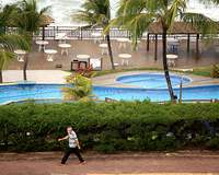 Turismo brasileiro acumula prejuízo de R$ 413,1 bilhões na pandemia