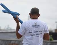 Brasil registra 661 mortes pela covid em 24 horas; média móvel sobe para 534