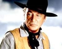 O grande vaqueiro Gary Cooper