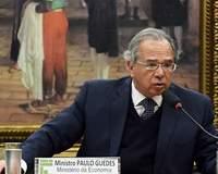 Guedes diz que reeleição foi maior erro político do País
