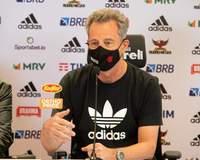 Clubes pedem para CBF cancelar a rodada do Brasileirão por causa do Flamengo