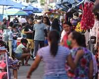 Natal acabará com restrições no comércio dia 19 de agosto