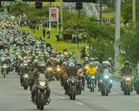 Extrema-direita já se mobiliza independemente de Bolsonaro