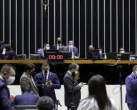 Câmara aprova texto-base do Código Eleitoral com previsão de quarentena em 2026