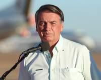 Bolsonaro sobre 7 de setembro: 'pretendo estar aqui na Esplanada e na Paulista'