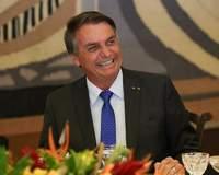 Bolsonaro limita remoção de conteúdos