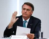 Bolsonaro diz que implicação do novo tom é positiva