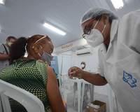 Covid-19: 74 mil potiguares estão com recebimento da segunda dose em atraso