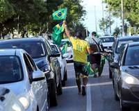 Atos prometem levar milhares às ruas de todo o País