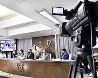 CPI da Covid retoma os depoimentos de testemunhas