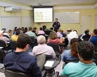 Retomada das aulas presenciais marca 2º semestre na Escola da AL