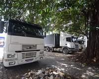PRF monitora as rodovias no Estado