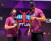 Maratona Internacional da Cidade do Natal Virtual entrega kits a partir de sexta (15)
