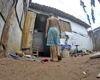 Extrema pobreza cresce 29% no Rio Grande do Norte