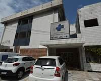 Antigo hospital Ruy Pereira segue abandonado