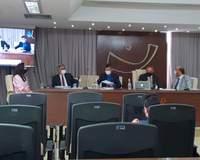 CPI da Covid no RN dá início a sessão desta quarta-feira; veja quem depõe