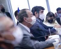 CPI da Covid: suposto lobista atuou para fraude em licitação, dizem senadores