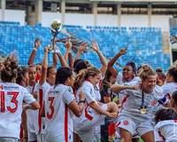 FNF define as datas do Campeonato Potiguar Feminino de 2021