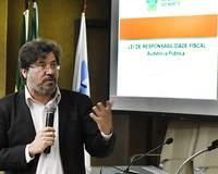 Governo envia orçamento  com previsão de R$ 15,9 bi