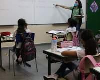Base curricular deve ajudar a recuperar atrasos na aprendizagem causados pela pandemia