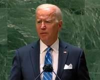 Biden anuncia doação de mais 500 milhões de doses