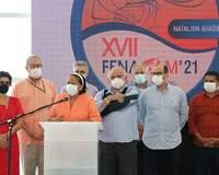 Fenacam ocorrerá em novembro e deve gerar R$ 100 milhões em negócios
