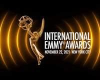 Brasil tem cinco produções audiovisuais indicadas ao Emmy Internacional