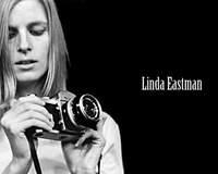 A linda esposa Linda