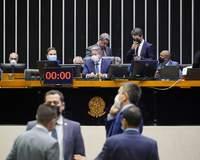 Câmara aprova crédito suplementar de R$ 235,3 milhões