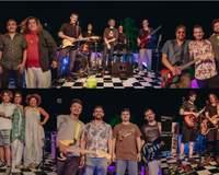 Burburinho Festival de Artes tem edição online no Youtube